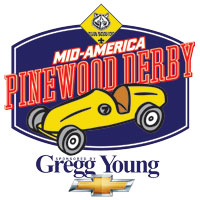Mid America Pinewood Derby